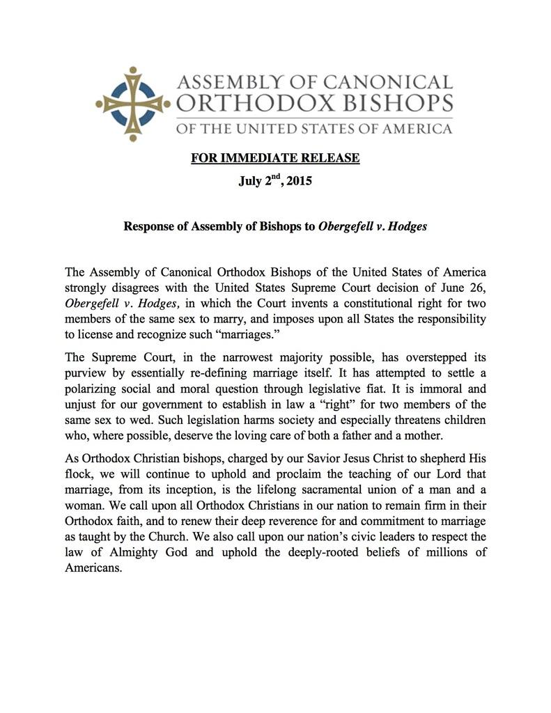St  George Orthodox Christian Church - News & Announcements
